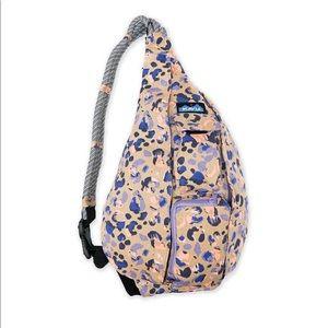 Kavu Rope Bag Sling Wild Spots